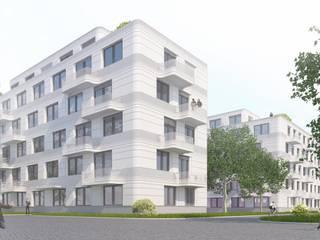 od designyougo - architects and designers Nowoczesny