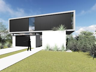 by Inca Arquitectura