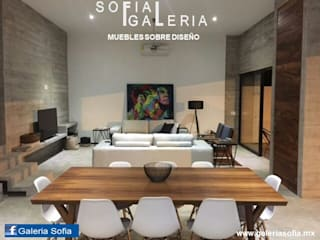Galeria Sofia Dining roomTables Wood