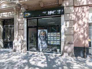 Estudio de Feng Shui Century21 Dux Mallorca Oficinas y comercios de estilo moderno de BCN Feng Shui Moderno