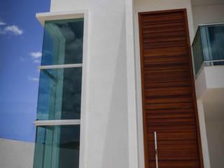 Casa EA por Renato Medeiros Arquitetura Moderno