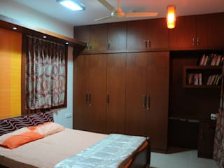 interiors : modern  by Home  Solutions ,Modern