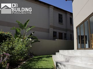 :   by DB Building Projects (PTY) ltd