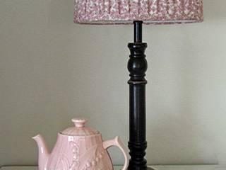 Lampenschirme - handgenäht von Friesenherz Landhaus