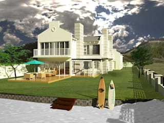 by Plan B architectural designs