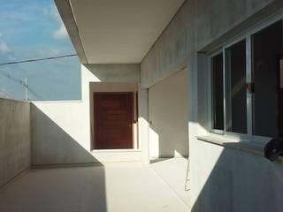 Área de Lazer:   por rosalima arquitetura