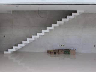 escada:   por rosalima arquitetura
