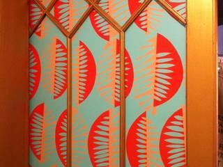 Puerta Interior: Puertas interiores de estilo  de Margarita Jiménez moreno