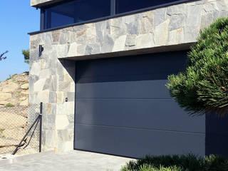 Steinhaus - Royal Silver Moderne Häuser von Tschechische Steinmetze Modern