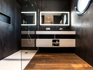 Bathroom by Pixcity