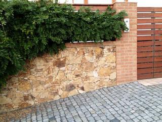 Maisons classiques par Tschechische Steinmetze Classique
