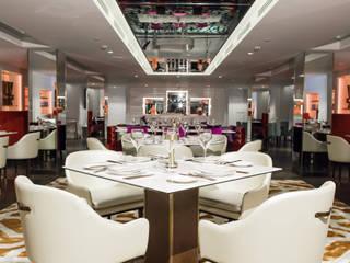 Spy Moscow, Russia: Salas de jantar  por Ferreira de Sá