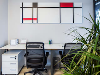 IKLIMA SENOL ARCHITECTURAL- INTERIOR DESIGN & CONSTRUCTION – SOLUS BİLİŞİM:  tarz