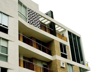 :  de estilo  por RIVAL Arquitectos S.A.S.