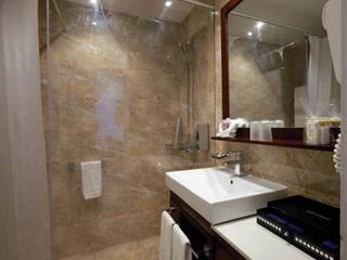 Renovação de casa de banho 5***** por Rafael da Cruz, Sociedade de Construções Lda