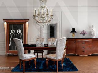 Colección The Gatsby:  de estilo  de DEMIGUEL MUEBLES