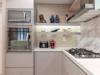 Cozinha:   por Andrezza Garcia | Arquitetura