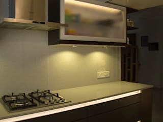 POISE Modular Kitchen Poise Kitchen units