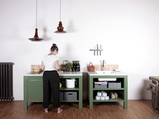 VERY SIMPLE KITCHEN di Riccardo Randi