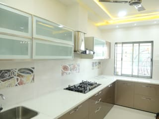 Modern Kitchen by Alag Interior Modern