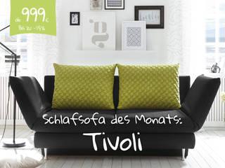 Schlafsofa Angebot des Monats:   von Sofawerk.de
