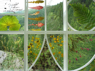 Florarium van Atelier ARI