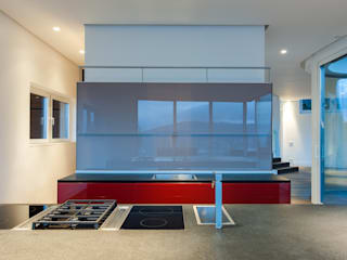 by JBA Architects Modern