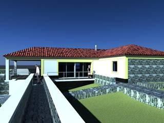 PE. Projectos de Engenharia, LDa Casa unifamiliare