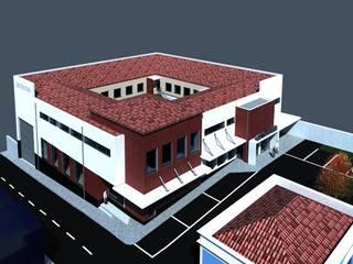 PE. Projectos de Engenharia, LDa