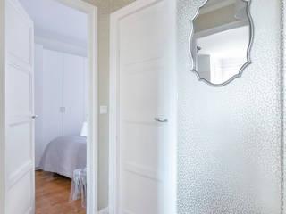 E.D. Décoration d'Intérieur Koridor & Tangga Klasik Metallic/Silver