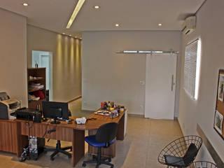 Ruang Komersial by canatelli arquitetura e design