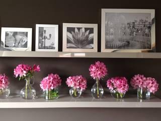 Estantes - perspectiva de frente.:   por Blossom decoração