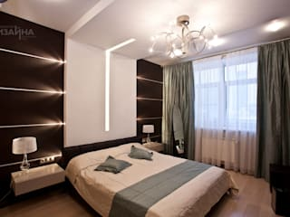Bedroom by Технологии дизайна