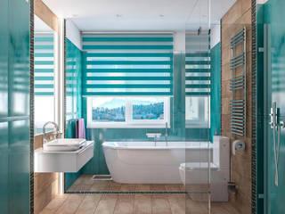 Bathroom by Технологии дизайна
