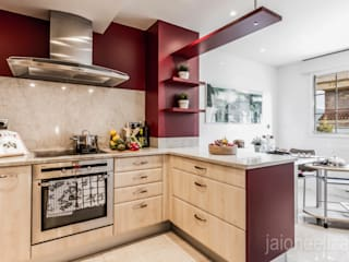 jaione elizalde estilismo inmobiliario - home staging Kitchen