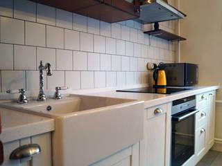 Кухня в стиле лофт.:  в современный. Автор – Кухнивиза, Модерн