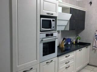 Кухня современная классика:  в современный. Автор – Кухнивиза, Модерн