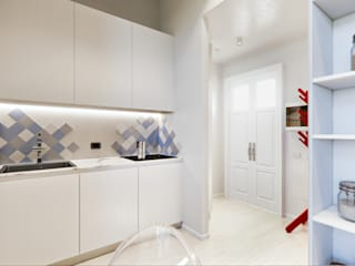 Modern Kitchen by Annalisa Carli Modern