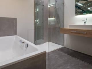 Sebastian Kopp Malermanufaktur Spa Minimalis Beton Grey
