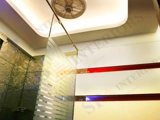 Sagar bajaj Moderne Badezimmer von SP INTERIORS Modern