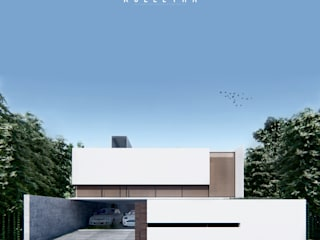 ZL House:   by Kolletra Visual Studio