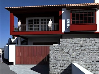 PE. Projectos de Engenharia, LDa Villa