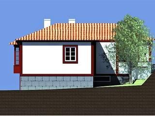 PE. Projectos de Engenharia, LDa Villas