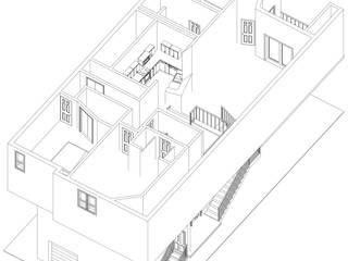 Konut Ic Mimari Projesi Pil Tasarım Mimarlik + Peyzaj Mimarligi + Ic Mimarlik