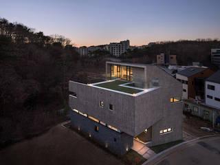 디자인그룹 콜라보 Modern home