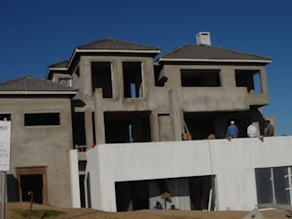 MFH Construction - 19 Sunbird Rd, Langebaan by Mills Fine Homes - Construction . Project Management . Design Colonial
