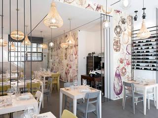 ArchEnjoy Studio Gastronomía de estilo moderno