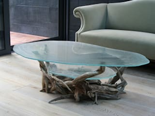 Projekty,  Jadalnia zaprojektowane przez Visage Glass Group Sp.zo.o