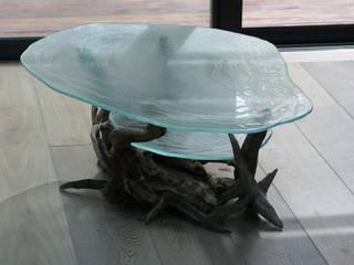 Projekty,  Ogród zimowy zaprojektowane przez Visage Glass Group Sp.zo.o