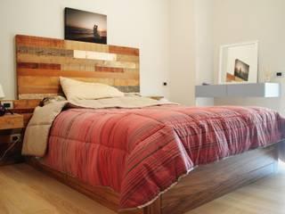 Falegnameria Martinelli Sergioが手掛けた寝室